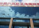 """Китайско-казахстанский международный торговый центр """"ИУ"""""""
