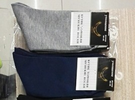 Mens Cotton Socks from YIWU Trade City at Horgos MCPS