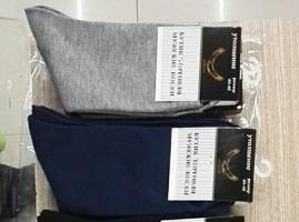 Мужские носки из хлопка в ТЦ ИУ на МЦПС Хоргос