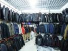 Осенние и зимние куртки в ТЦ Золотой Порт (МЦПС Хоргос)