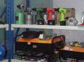 Электроинструменты на Хоргос: генараторы, шуруповёрты, сварки, газонокосилки, пылесосы